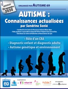 """<span class=""""title"""">Conférence sur l'autisme</span>"""